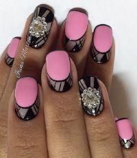 1000+ ideas about Summer Acrylic Nails on Pinterest ...