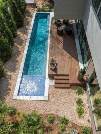 Shipping Container Pool | Shipping Container's house/pool ...