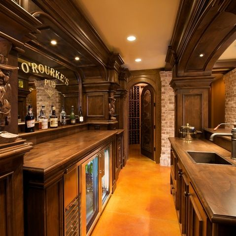 306 best images about Wine Cellars  Bars on Pinterest