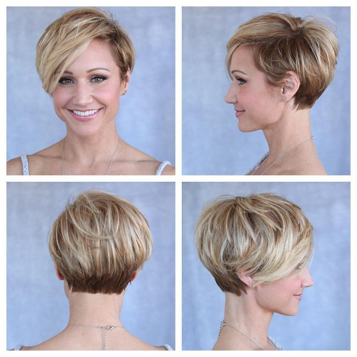 25 Best Ideas About Growing Out Short Hair On Pinterest Growing