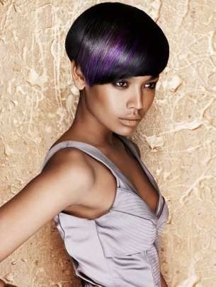 1000 ideas about 27 piece hairstyles on pinterest short quick weave styles short quick weave