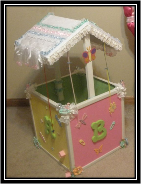 1000 Images About Wishing Wells On Pinterest Memoirs Laundry Hamper And Babies