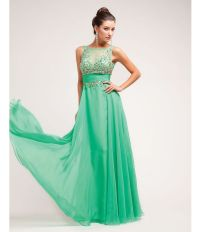 25+ best ideas about Green Long Dresses on Pinterest ...