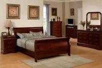 Best 25+ Cherry wood bedroom ideas on Pinterest | Black ...