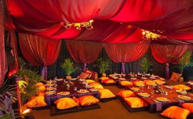 By Vchilli Events Morrocan Nights Wedding Vchilli
