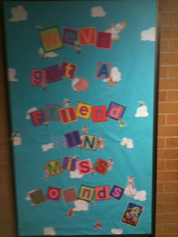 1000 images about Bulletin Board on Pinterest Doors