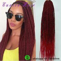 83 best images about senegalese twist braids on Pinterest ...