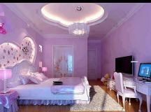31 best images about Girly bedrooms on Pinterest | Pink ...