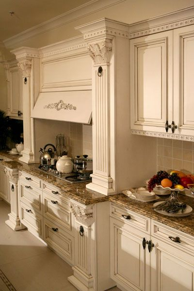 Change of plans for me no distressed black kitchen