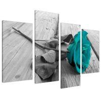 1000+ ideas about Teal Wall Art on Pinterest | Teal Walls ...
