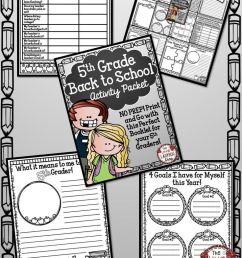5th Grade Writing Prompts \u0026 Essay Topics [ 1200 x 736 Pixel ]