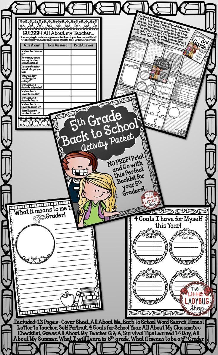 hight resolution of 5th Grade Writing Prompts \u0026 Essay Topics