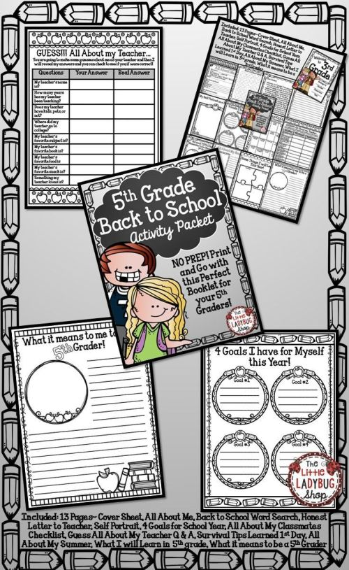 small resolution of 5th Grade Writing Prompts \u0026 Essay Topics