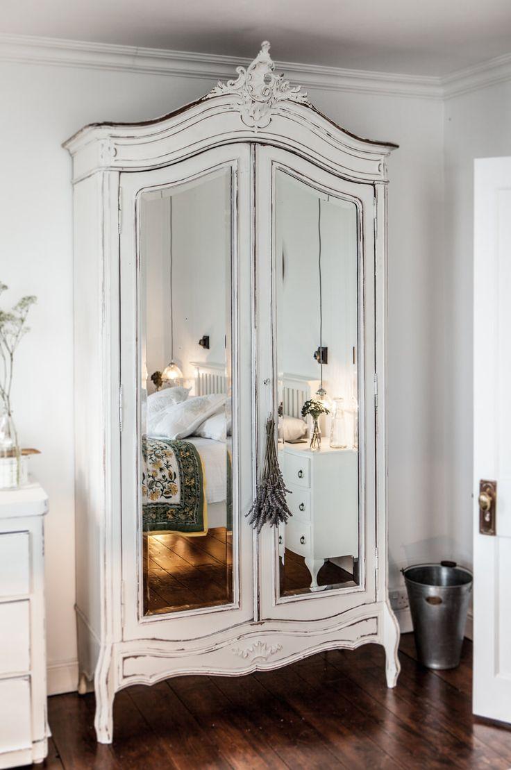 25 best ideas about Antique wardrobe on Pinterest  Vintage wardrobe Vintage closet and