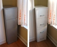 1000+ images about Painting filing cabinets on Pinterest ...