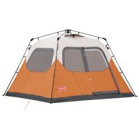 Coleman 6-person Instant Tent. Great deal at Costco $99 ...