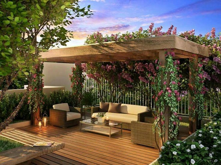 309 Best Images About Pergola On Pinterest Decks Outdoor Living