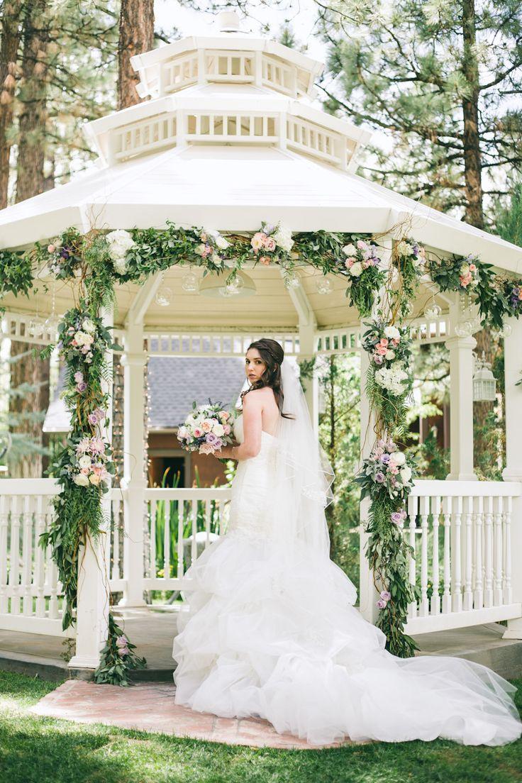 Best 20+ Gazebo Wedding Decorations ideas on Pinterest