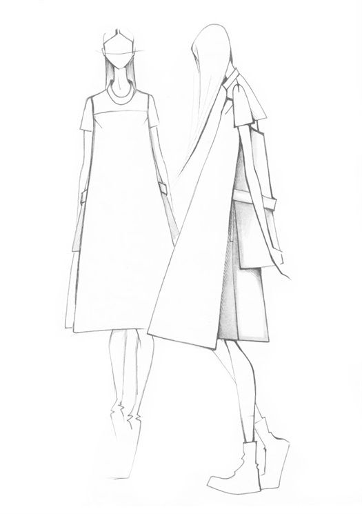 1785 best images about Fashion Illustration on Pinterest
