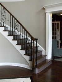New Home Staircases - Oak, Craftsman, and More - Styles ...