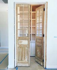 Best 25+ Antique Doors ideas on Pinterest | Pantry doors ...