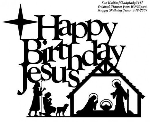25+ best ideas about Happy Birthday Jesus on Pinterest