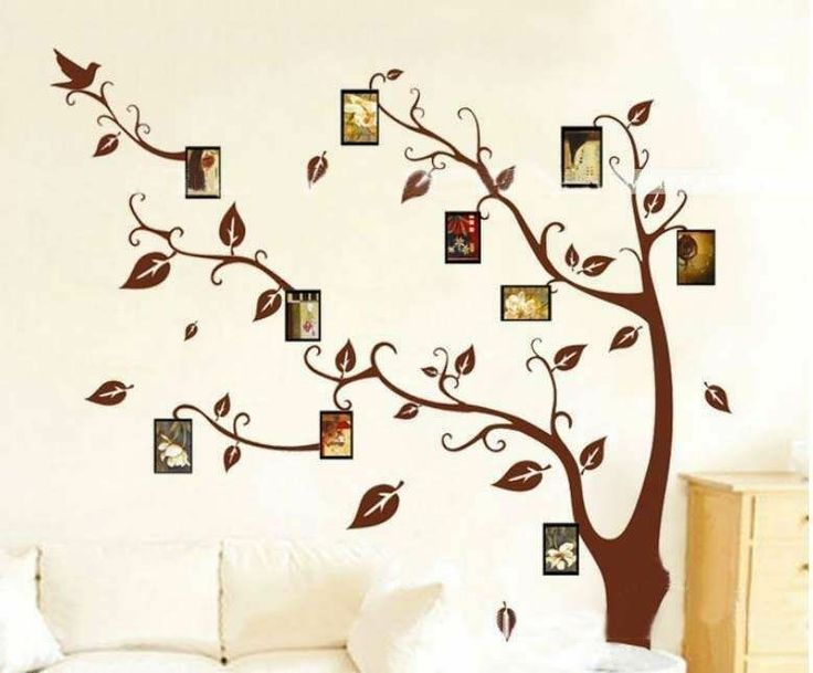 17 Best Images About Tree Wall Decals On Pinterest