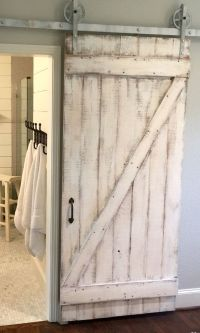 17 Best images about **BARN DOOR** on Pinterest