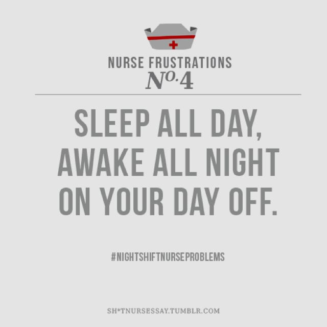 60 best images about Night shift humor on Pinterest