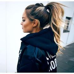 25 Best Ideas About Gym Hair On Pinterest Gym Hairstyles Gym