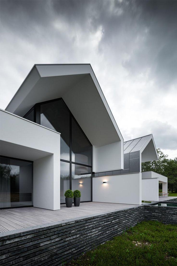 Modern Architecture Home Design