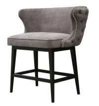 Belair Tufted Bar Stool Bench | Products, Bar stools and ...