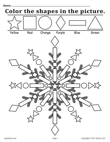25+ best ideas about Snowflake Shape on Pinterest
