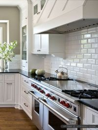 17 Best ideas about Subway Tile Backsplash on Pinterest