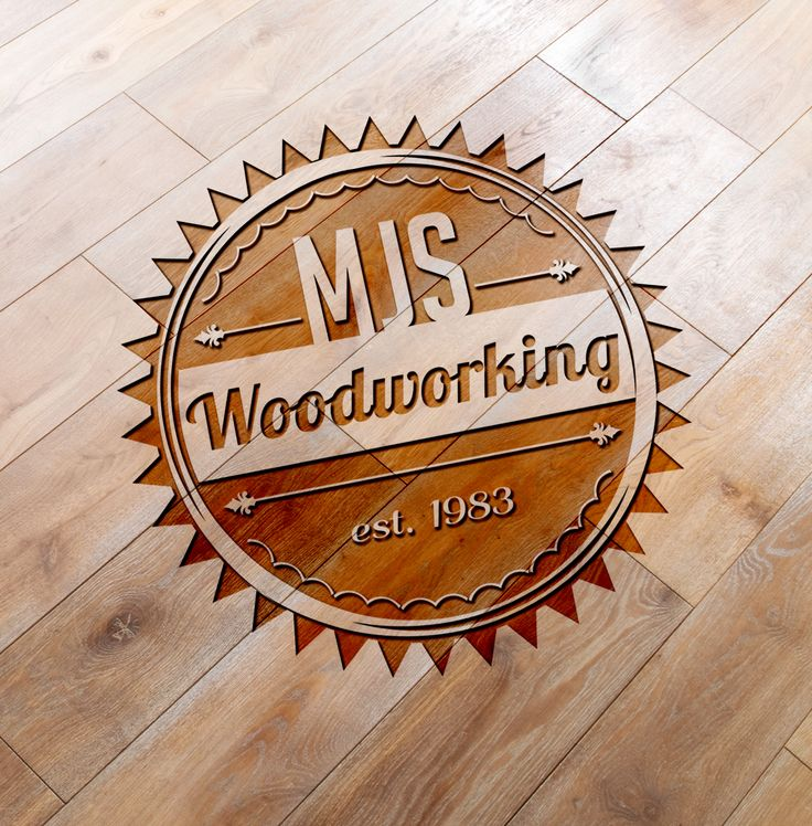 59 best Woodworking business branding images on Pinterest
