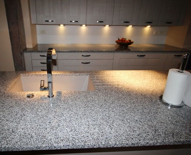 305 Best Images About Granit Arbeitsplatten On Pinterest