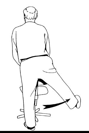 Fall Prevention Exercises... Here are 11 basic