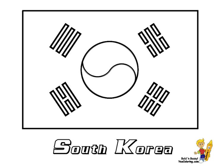 64 best images about Free World Flags Coloring Pages on