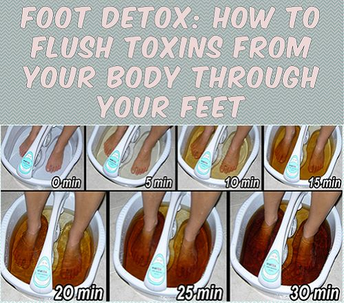 Detoxification Foot Pads Feet Detox Jauhari Aqtania