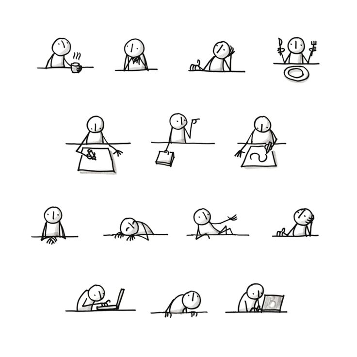 17 Best ideas about Stick Figure Drawing on Pinterest