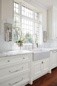 25+ best ideas about White kitchens on Pinterest