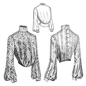 17 Best images about Early 20th century blouses on