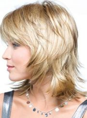 perfect short hairstyles over