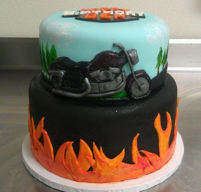Funny 40th Birthday Cakes Ideas