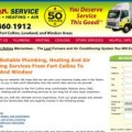 Services in fort collins co http plumbers cmac ws allen services