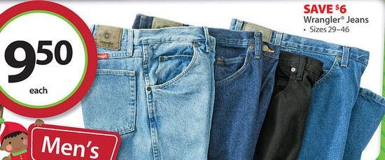 Wrangler Mens Jeans At Walmart 950Size 3830 Please