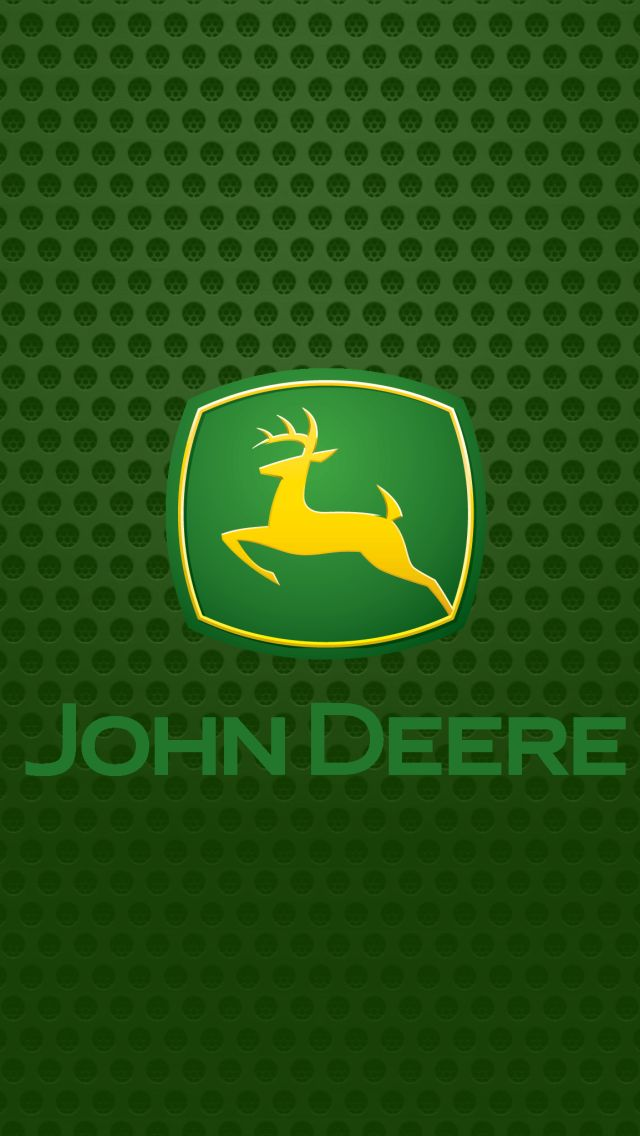 Iphone Rotating Wallpaper John Deere Logo Iphone 5 Wallpapers Iphone Backgrounds