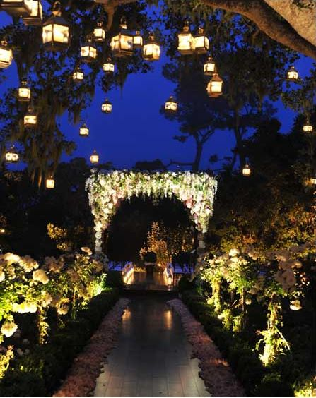 25 Best Ideas About Night Time Wedding On Pinterest Night