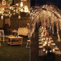 25+ best ideas about Evening garden parties on Pinterest ...