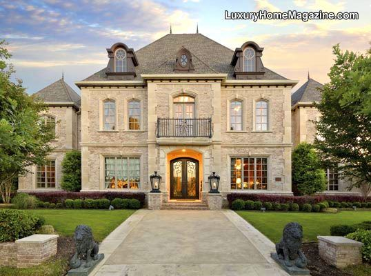 gorgeous custom home #luxury #homes